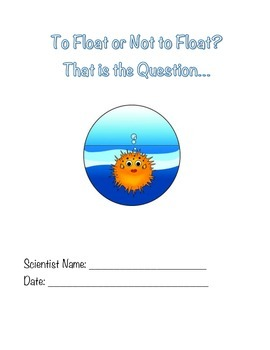 """Buoyancy Bundle """"To Float or Not To Float, That is the Question!"""""""