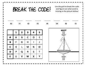 Buoyancy Code