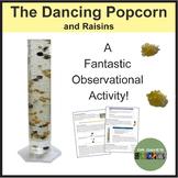 Sink or Float: The Dancing Popcorn