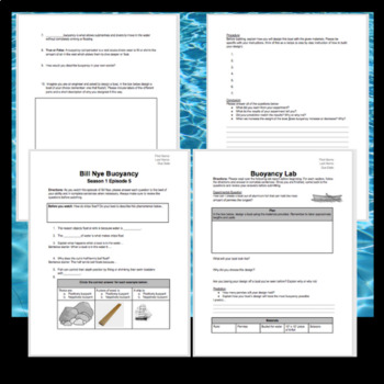 Practice of Engineering: Buoyancy Lab For Kids. Engineering a Boat Experiment