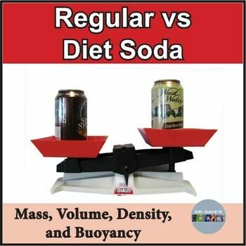 Sink or Float: Sodas