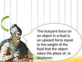 Buoyant Force PowerPoint presenation