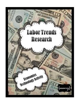 Bureau of Labor Statistics Research