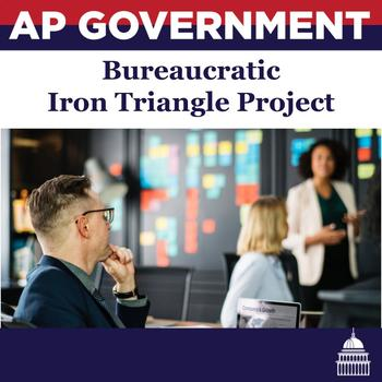 Bureaucracy Iron Triangle Project