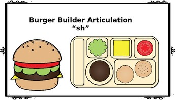 Burger Flip Articulation: SH