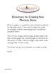 Buried Treasure Memory Game - Buried Treasure Theme Activity