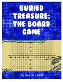 Buried Treasure: The Board Game