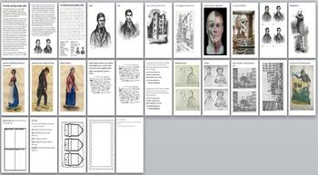 Burke and Hare Activity Pack