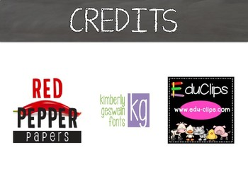 Burlap & Chalkboard Teacher Toolbox Labels
