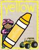 Burlap Farm Color Posters