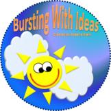 Bursting With Ideas Logo