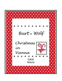 Burt * Wolf ~ Christmas In Vienna