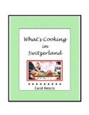 Burt Wolf ~ What's Cooking In Switzerland