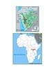 Burundi Map Scavenger Hunt