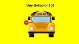 Bus Behavior Powerpoint