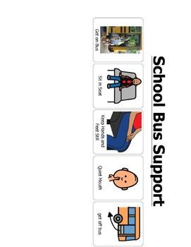 Bus Behavioral Support