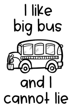 Bus Clipart - PNG File