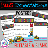 Bus Expectations