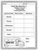 Bus Rules and Behavior Chart