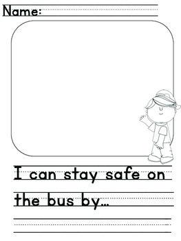 Bus Safety Craft