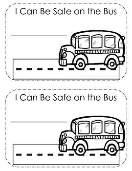 Bus Safety reader *freebie*