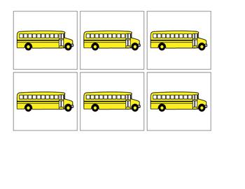 Bus Visual
