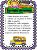 Bus safety Bilingual