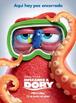 Buscando a Dory en Español. Finding Dory in Spanish. Movie Guide