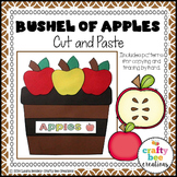 Apple Craft {Bushels of Apples}