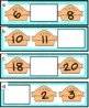 Bushels of Learning {Math Centers to Practice Dot Patterns, Ten Frames, & MORE}