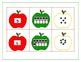 Bushels of Math Fun: An Apple Counting and Cardinality Game