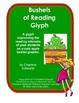 Bushels of Reading Apple Glyph