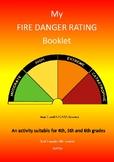 Bushfires - Danger Ratings