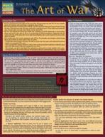 Business 101 - The Art Of War - QuickStudy Guide