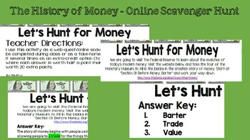 Business/Accounting - History of Money