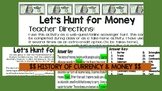 Business & Banking - History of Money/Currency
