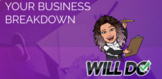 Business Breakdown -- Creating your own Company / Business!