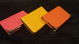 Business Card Cases $9.99 each