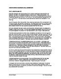 Business English (ESL) Case Study & Presentation - Management