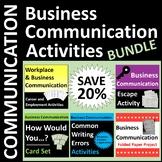 Business Communication BUNDLE
