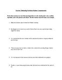 Business Communication-Eliminating Wordiness Activity