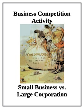 Business Competition Activity