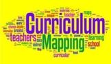 Business & Computer Curriculum Map 6th Grade