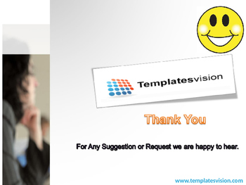Business Conference PPT Template