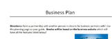 Business Creation