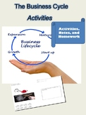 Business Cycle Activites