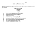 Business Cycle Quiz - Intro to Business Ch. 3