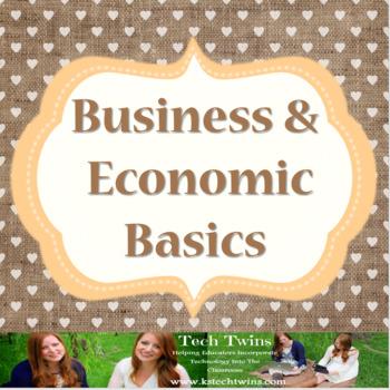 Business & Economic Basics Unit