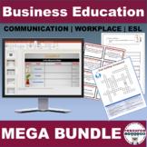 Business Education Communication Skills Mega Bundle