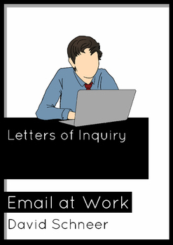 Business Email--Letters of Inquiry